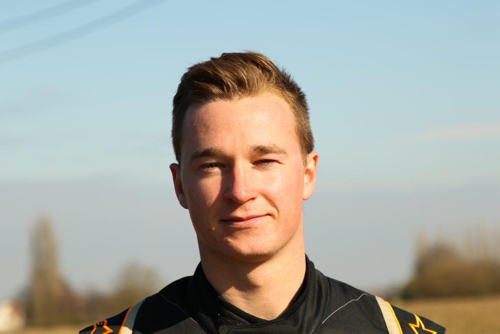 Team 2019 – Sébastien Bedoret