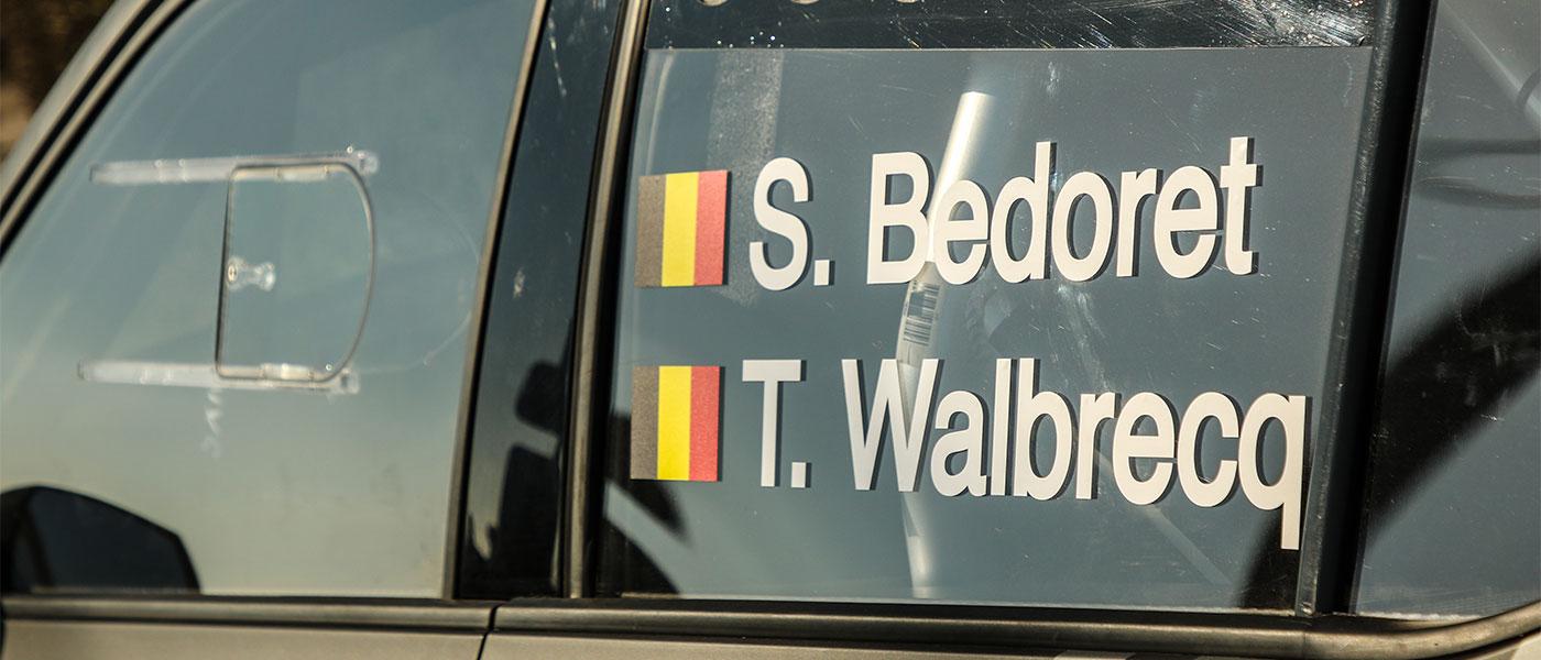 """Sébastien Bedoret: """"We zijn volop aan het aftellen"""""""
