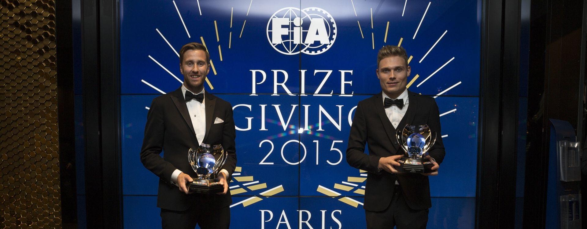 FIA Honours ŠKODA's APRC Champions