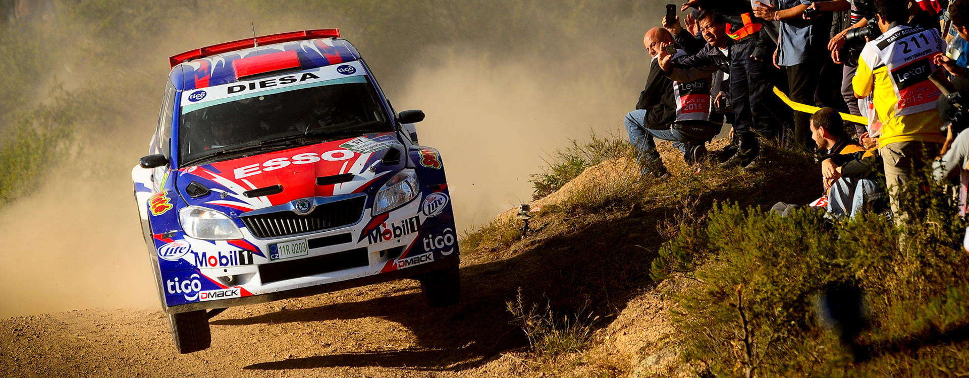 WRC Rally Argentina: The classic with the revamped route