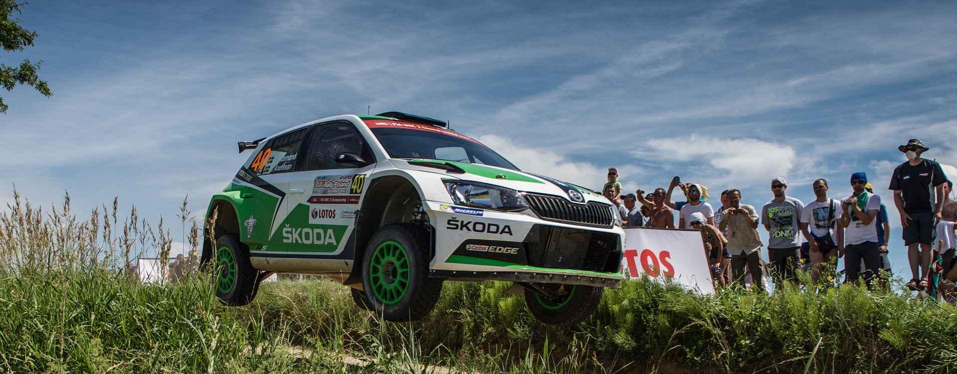 WRC Polsko: Klíčem k úspěchu bude rychlost a preciznost
