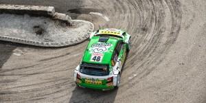 Esapekka Lappi / Janne Ferm, Printsport Oy. Rallye Monte Carlo 2016