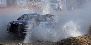 Nasser Al-Attiyah / Matthieu Baumel, ŠKODA FABIA R5. Jordan Rally 2016
