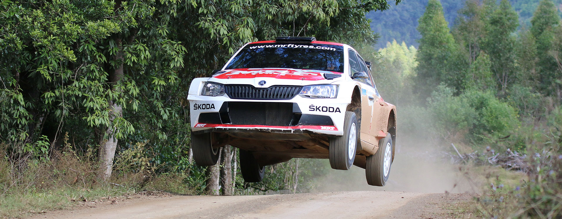 APRC: ŠKODA aims to extend championship lead in Japan