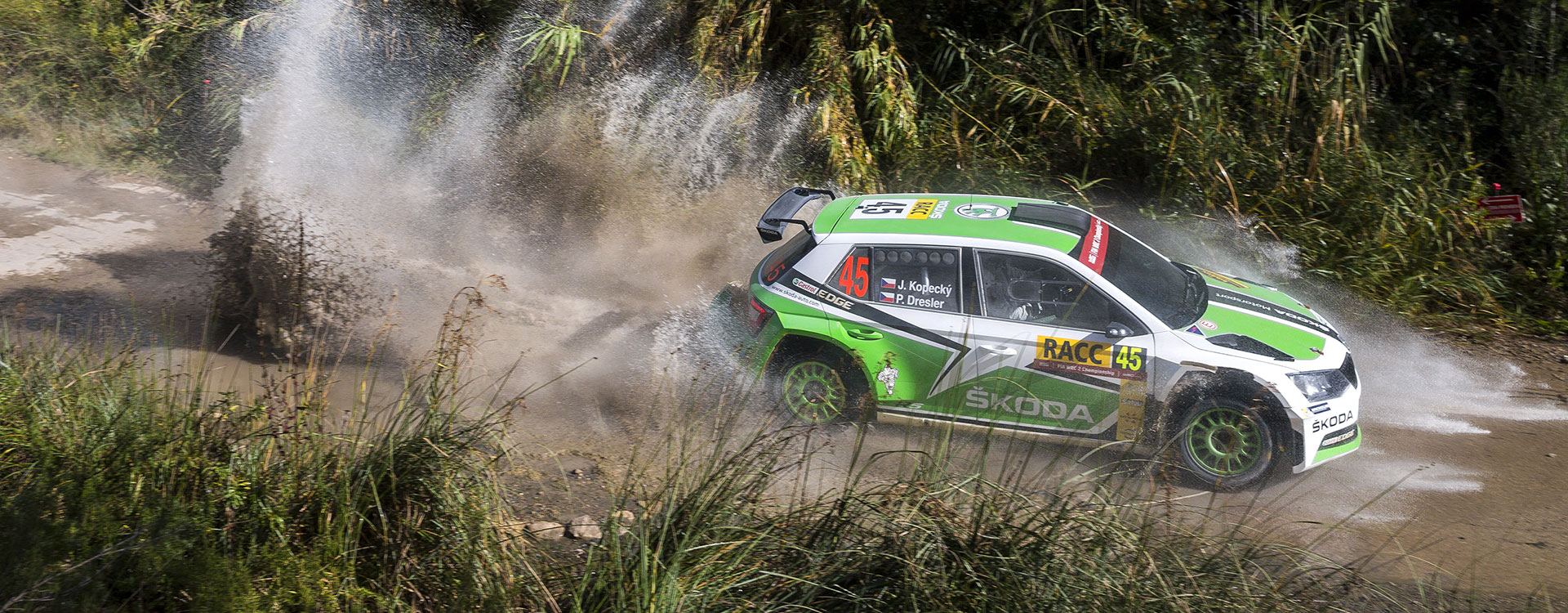 WRC Spain: Unique challenge of only mixed surface event of the season