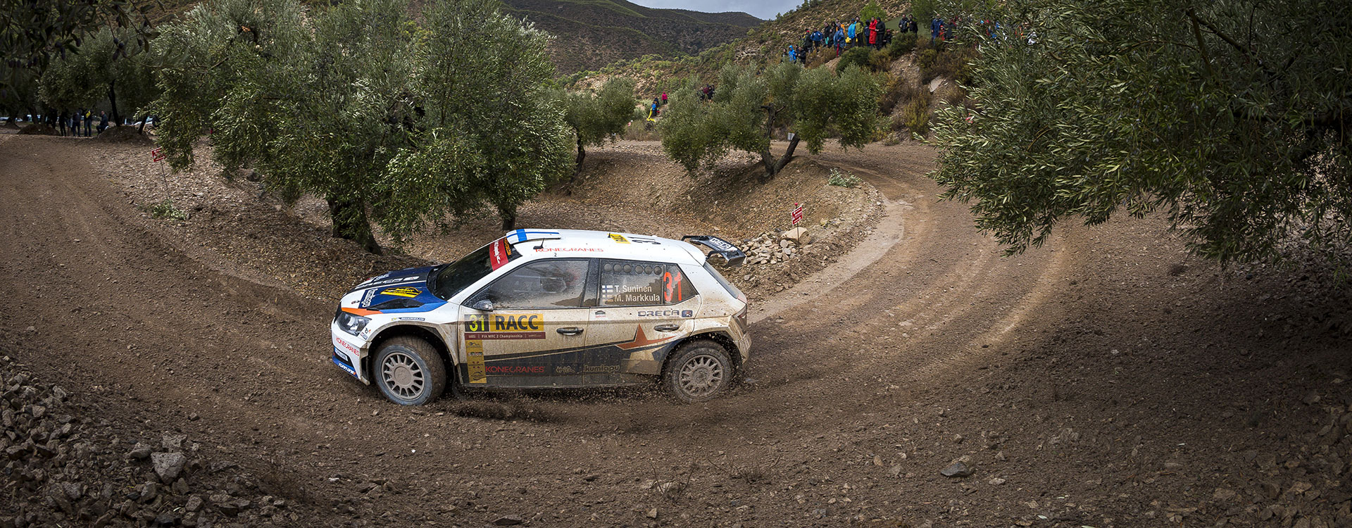 WRC Great Britain: ŠKODA Customer Teams ready to tackle Welsh forest roads