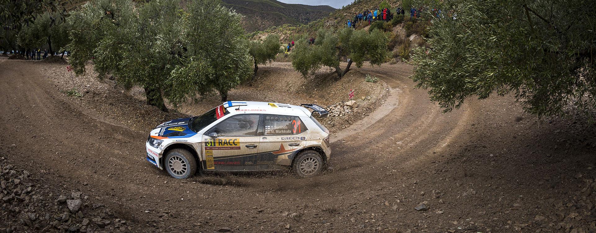 WRC Velká Británie: Zákaznické týmy ŠKODA připraveny na souboj ve waleských lesích