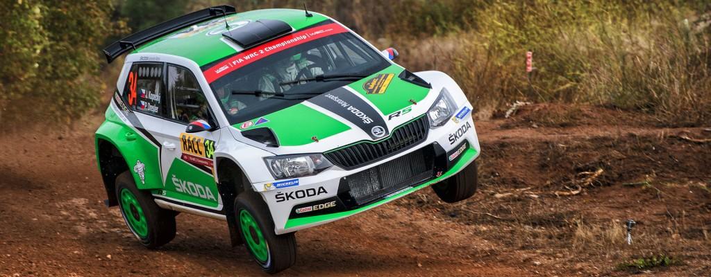foto-skoda-motorsport-na-rallyracc-catalunya-costa-daurada-2016