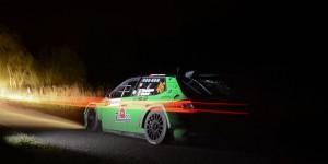 Vincent Verschueren / Veronique Hostens, ŠKODA FABIA R5, Go Drive. Rallye du Condroz-Huy 2016 (Photo: BRC Media)