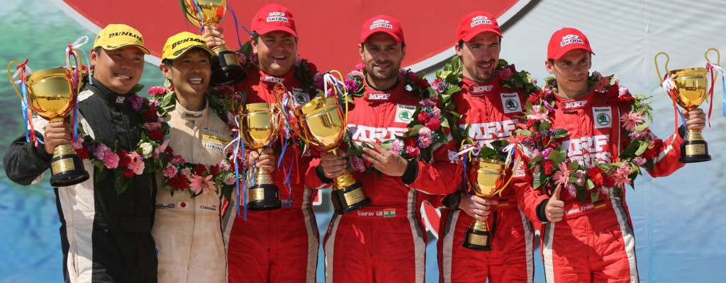 gaurav-gill-guides-skoda-to-fifth-successive-aprc-championship-title