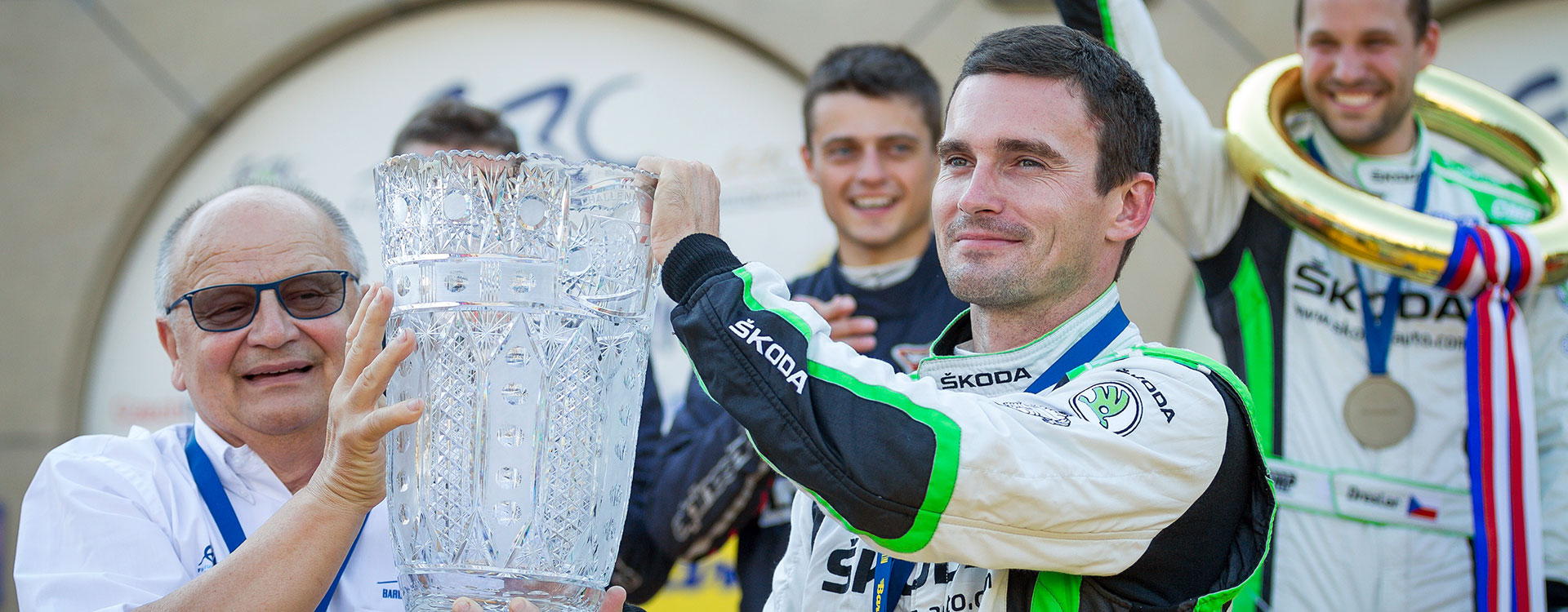 A stellar season: ŠKODA FABIA R5 triumphs all around the world