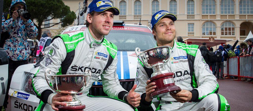 triumph-monte-mikkelsen-sets-milestone-skoda-success-story
