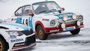 Rallye Monte Carlo Extraordinary Training Session