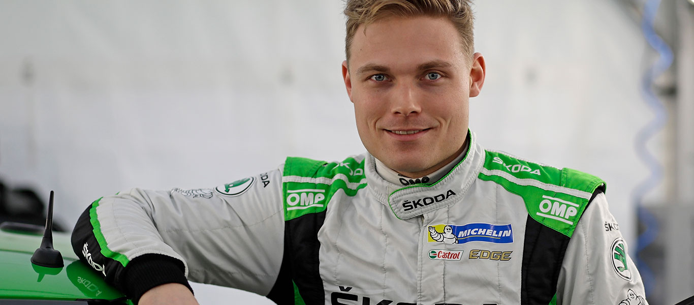 ŠKODA Motorsport ready for tough test at the Rally Mexico