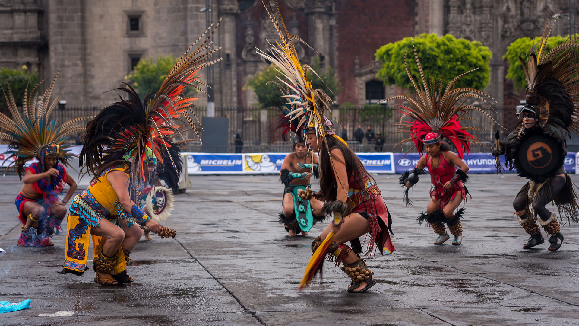 Rally Guanajuato Mexico 2017