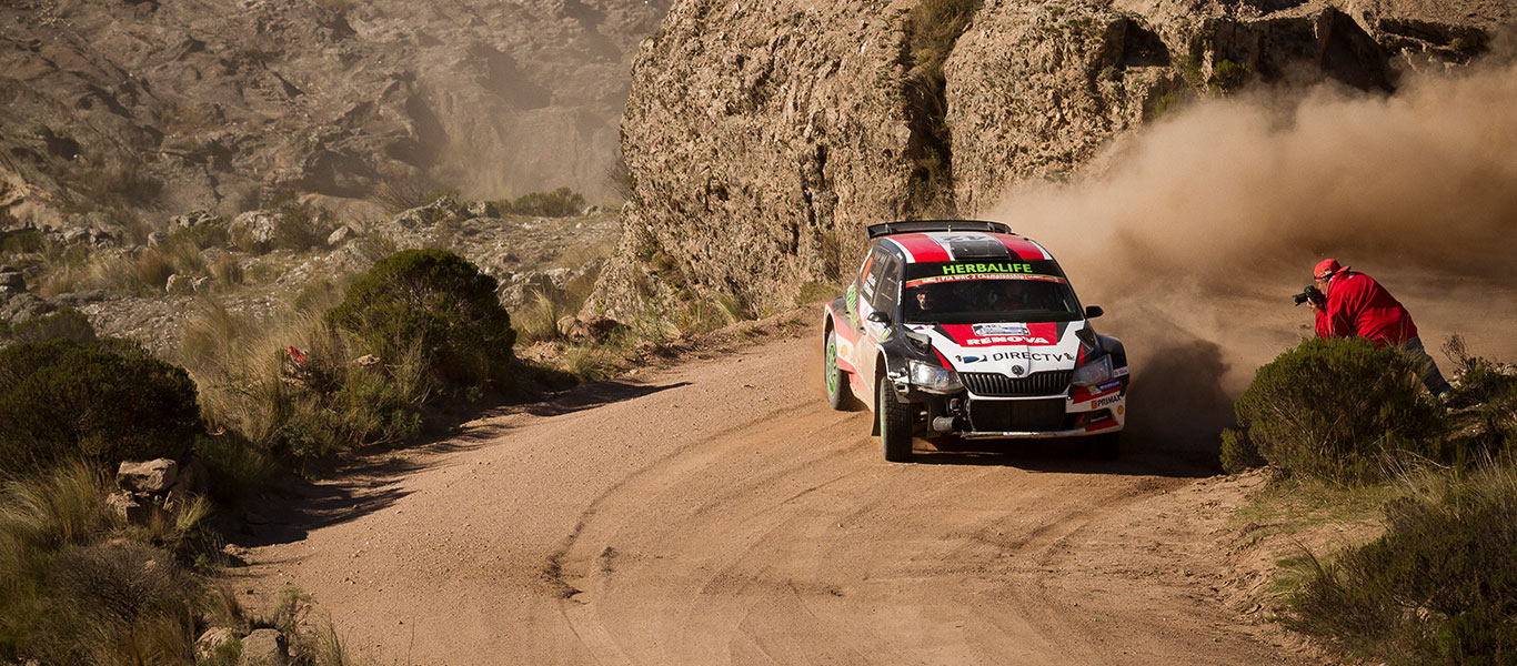 WRC Argentina: Different types of gravel surface will be the biggest challenge