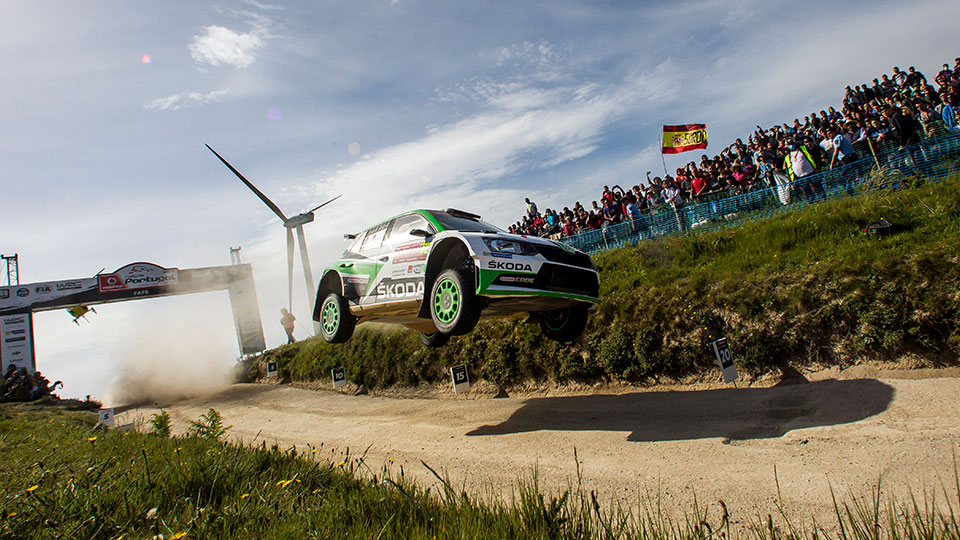Rally de Portugal 2018: All You Need to Know Before Rally Starts