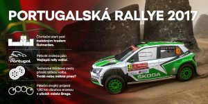 Charakteristika Rally de Portugal 2017
