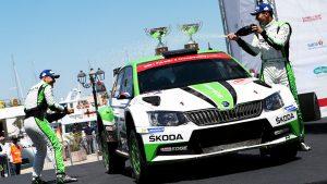 2017 Rally Italia Sardegna - Wrap-up