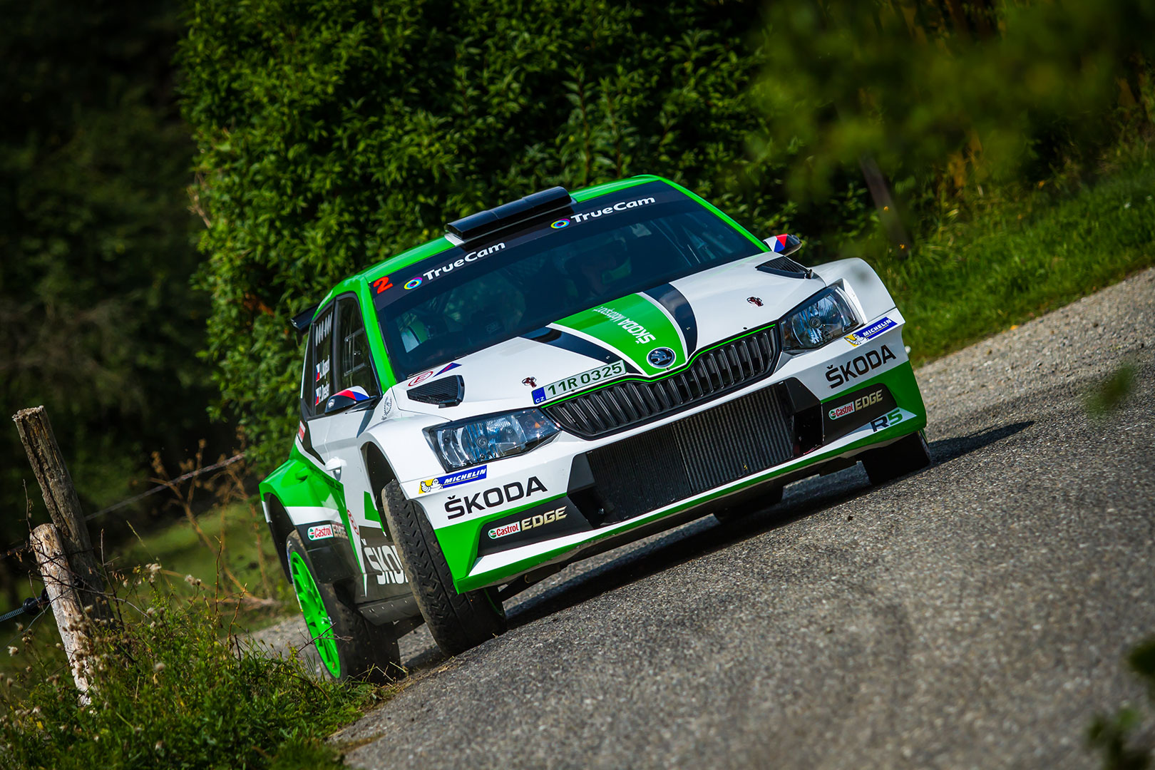 Barum Czech Rally Zlín Starts this Friday! What Do You Need to Know?