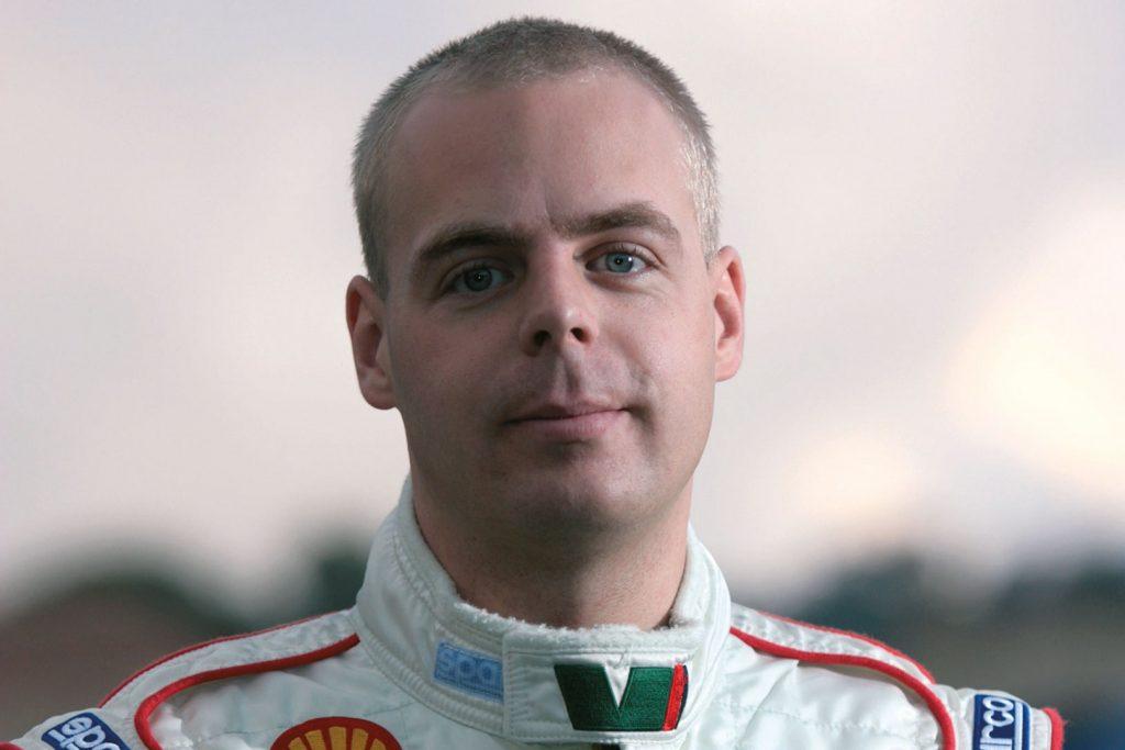 Filip Schovánek, ŠKODA FABIA WRC, ŠKODA Motorsport. RallyRACC Catalunya – Costa Daurada 2005