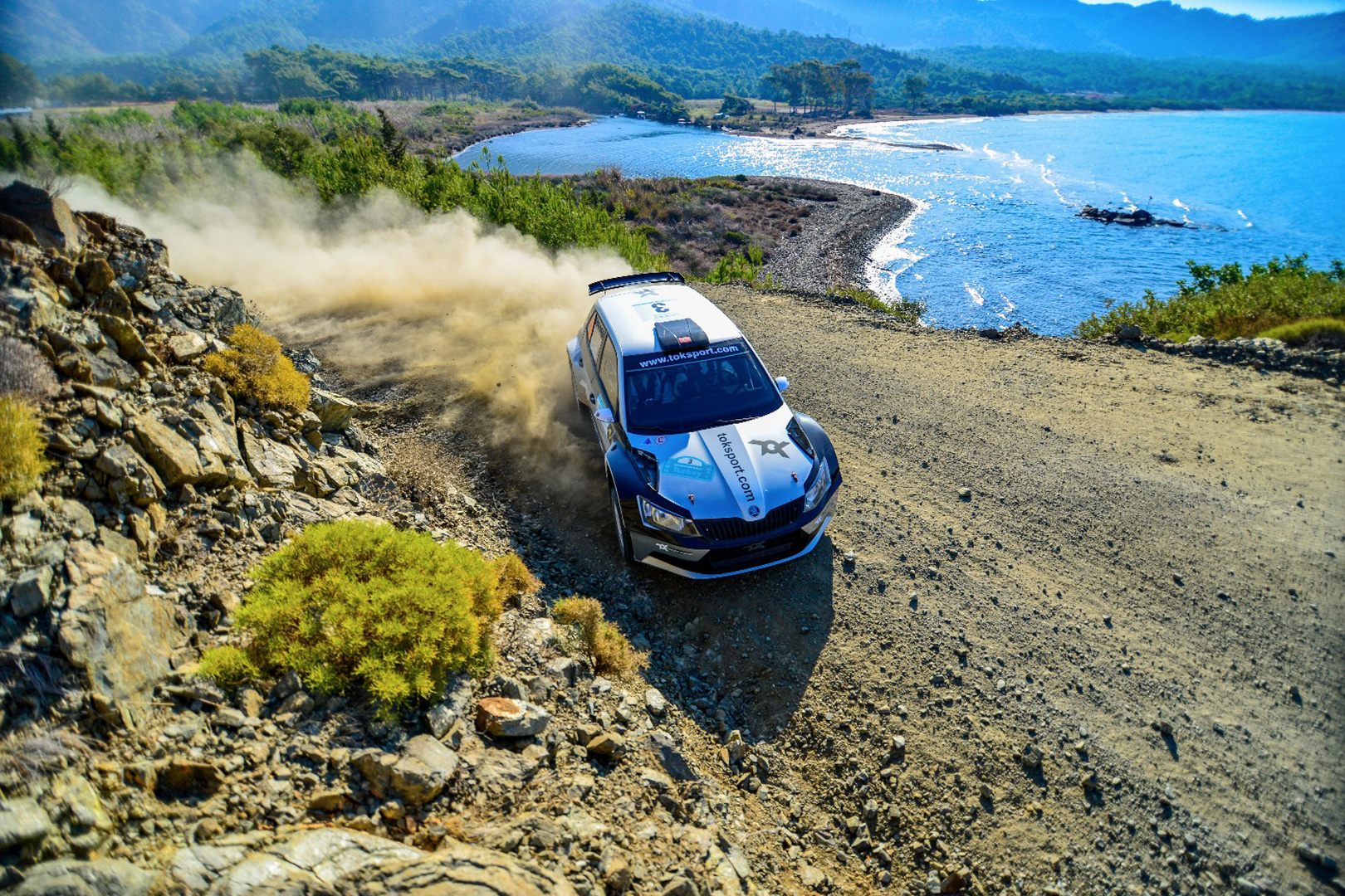 Rally Turkey 2018: All You Need to Know Before The Rally Starts