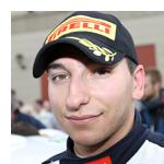 Mathieu Arzeno