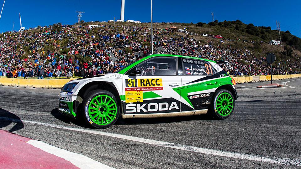 RallyRACC Catalunya – Costa Daurada 2017