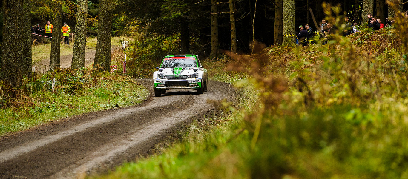 All You Need to Know About Rally Wales