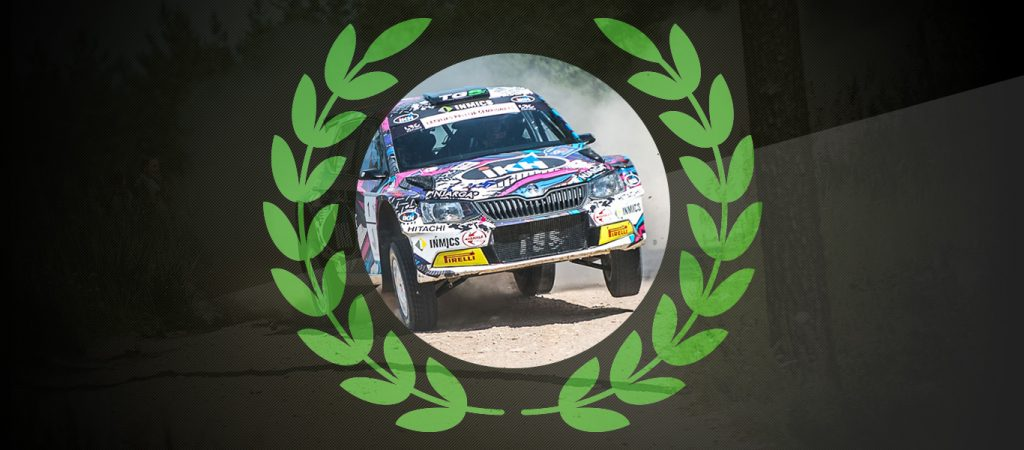 2017-champs-kalle-rovanpera-retains-latvian-rally-championship-emphatic-style
