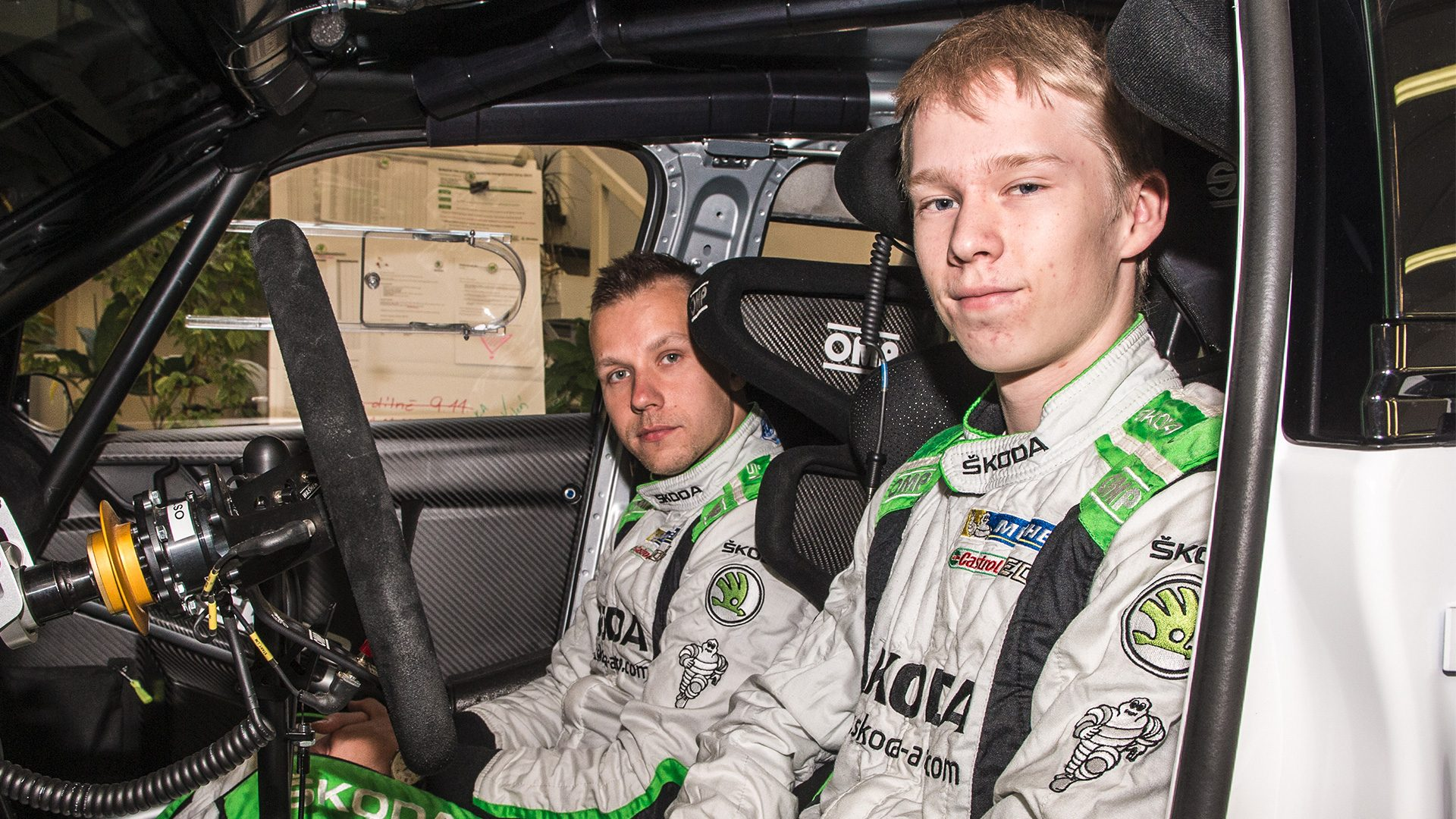 What Does Kalle Rovanperä Think About Upcoming Rallye Deutschland?