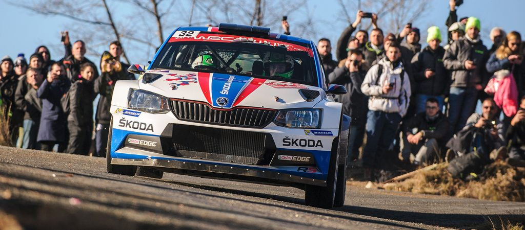 valasska-rally-kopecky-leads-skoda-charge-2018-czech-rally-championship