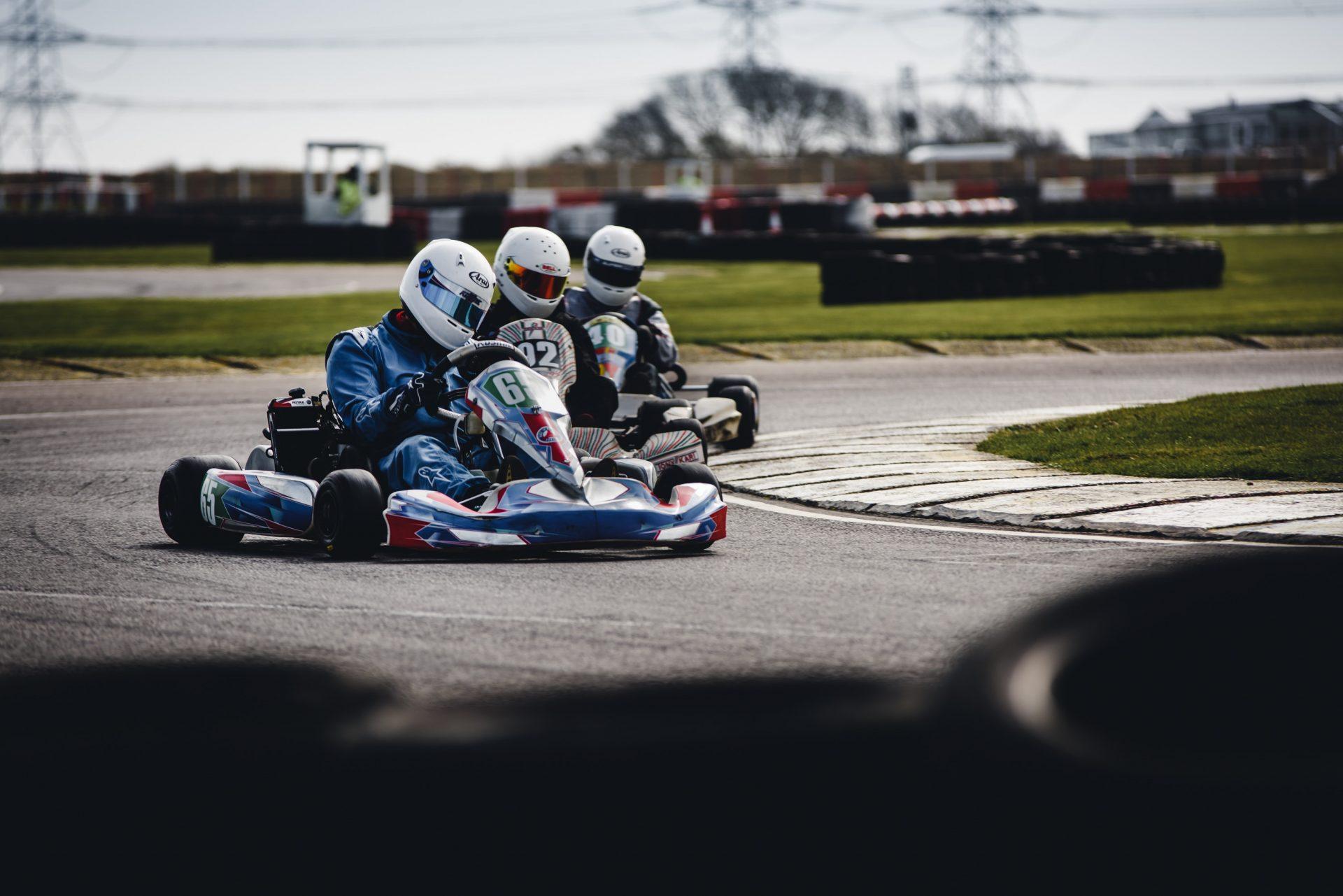 5 Ways to Get Into Racing as an Amateur