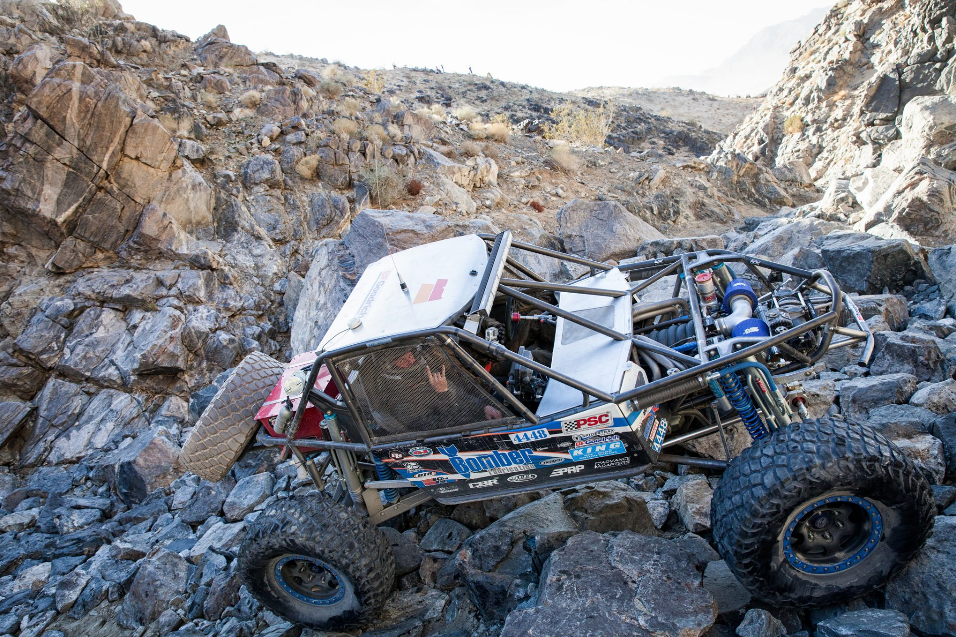 Five Toughest Off-road Races in the World