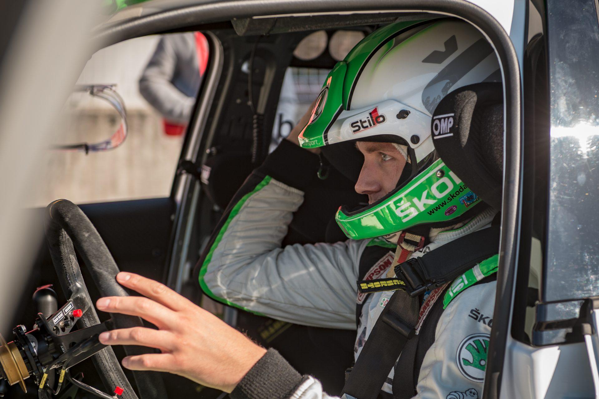 Watch the Road Like a Rally Driver | Drive Like a Pro