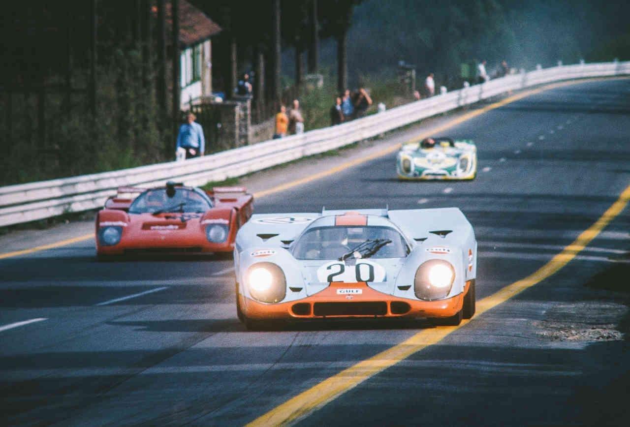 Le Mans: Nejrealističtější závodní film všech dob?