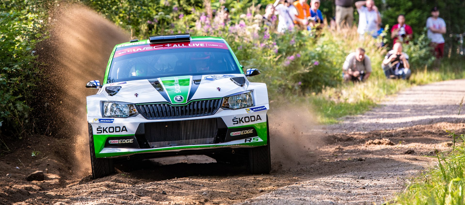 Rally Finland 2018: Latest News and Results [Updated Regularly]