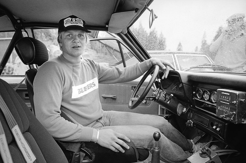 Juha Kankkunen: A Champion and a Record Holder | Legends of Rally
