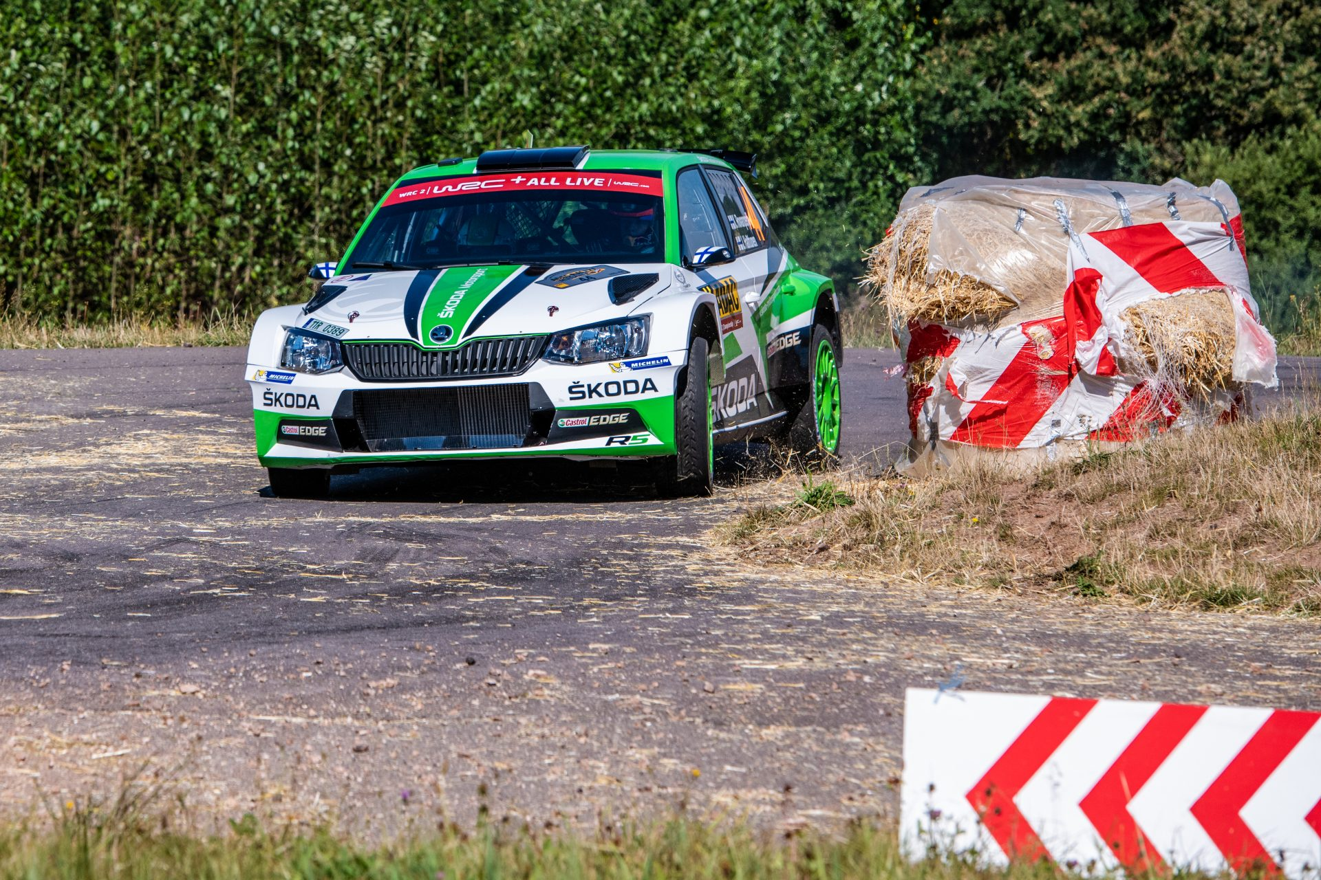 Rally Deutschland 2018: Latest News and Results [Updated Regularly]