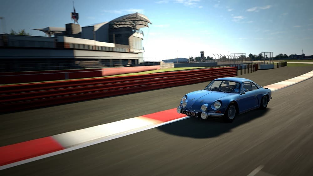 Gran Turismo: Legenda virtuálního závodění