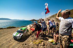 2018 Marmaris Rally Turkey