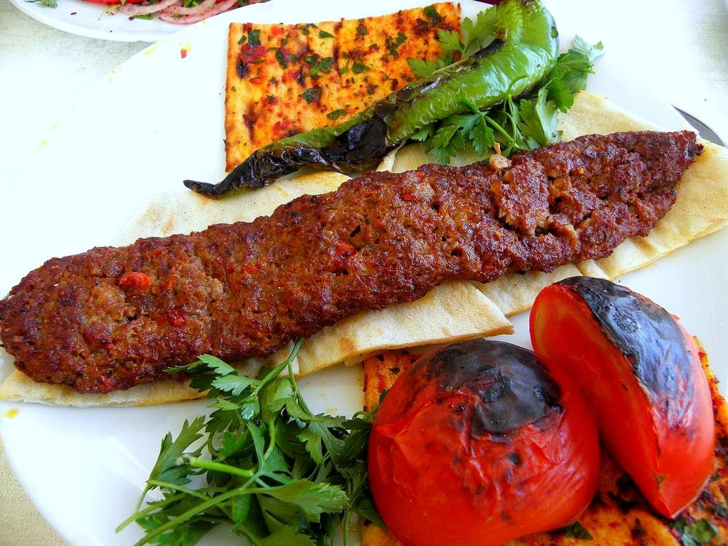 Local Cuisine: Fuelling at Rally Turkey | Eat Like a Rally Driver