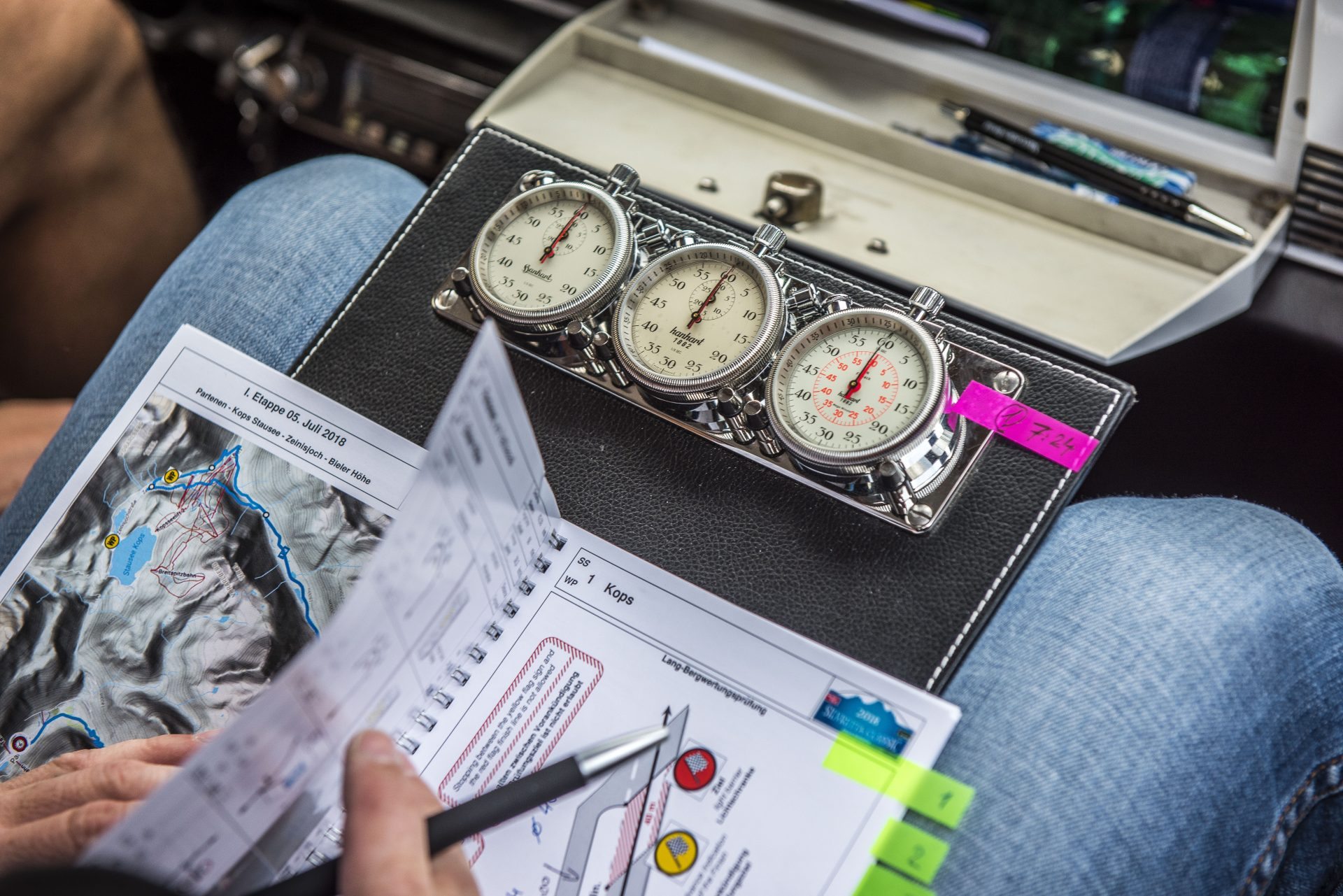 Points and Seconds: Timing and Scoring in Rally | Beginner's Guide to Rally