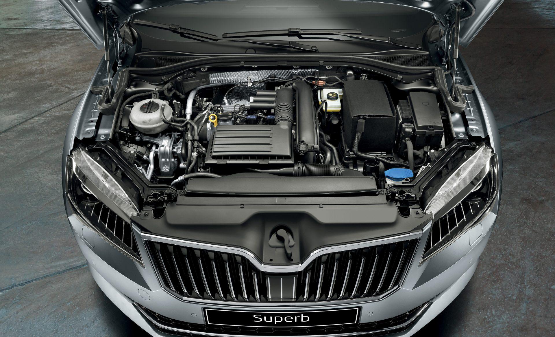 Píseň vzduchu a paliva: Jak se vstřikování dostalo pod kapoty automobilů