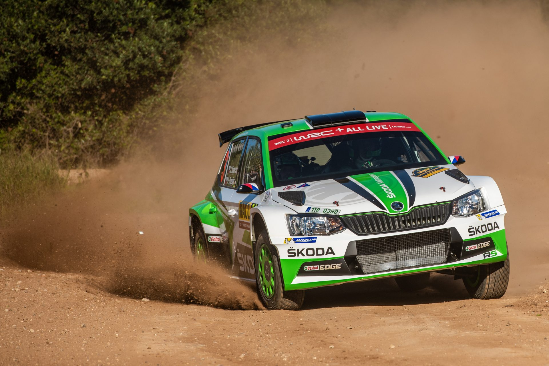 RallyRACC Catalunya: Latest News and Updates