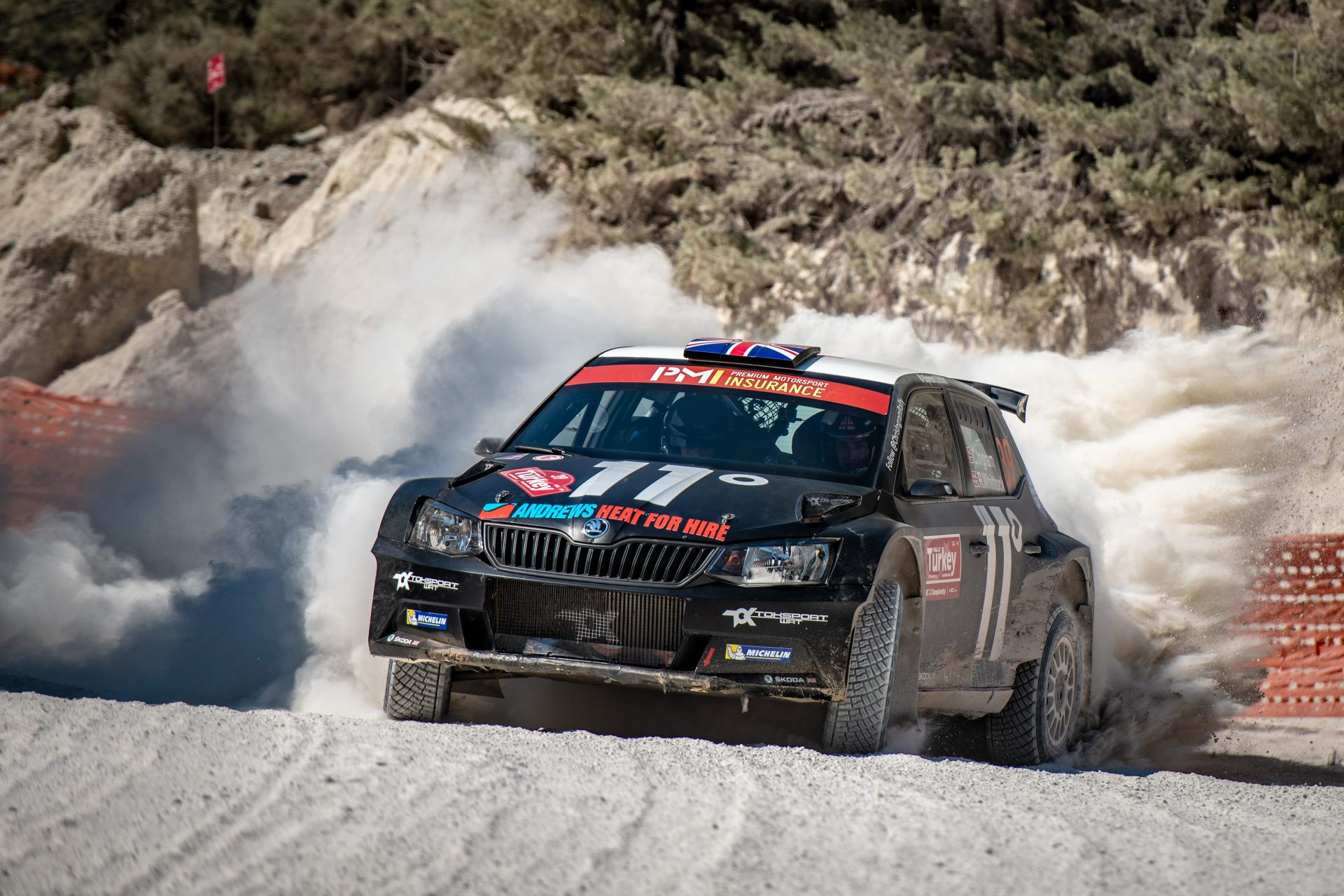 Championships Around the World | Beginner's Guide to Rally
