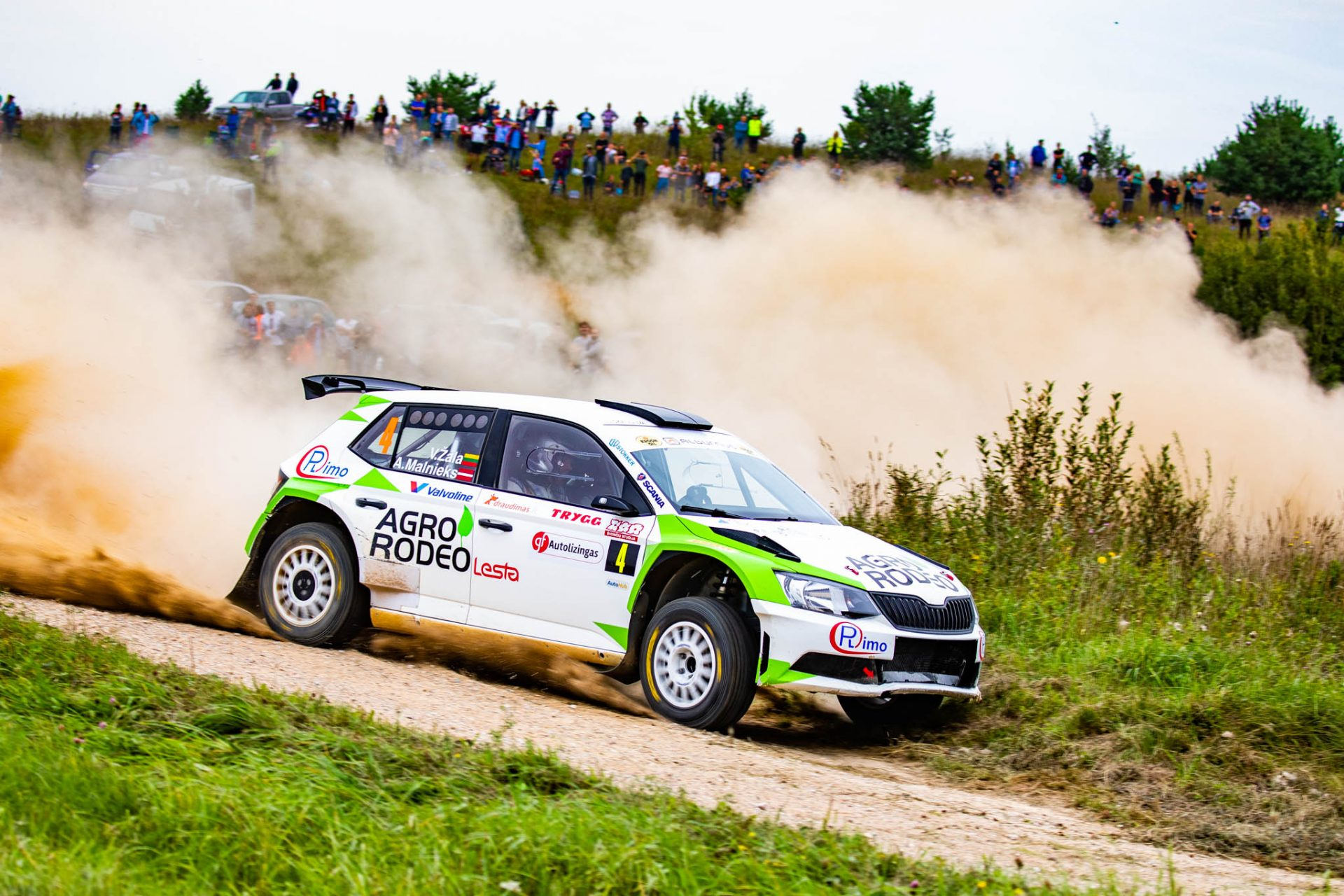 Vaidotas Žala: Winning the Rallies Doesn't Mean a Title | (Almost) Champs Around the World