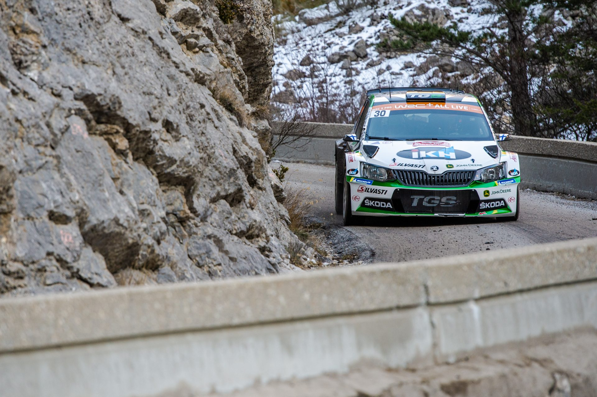Rallye Monte Carlo 2019: Latest News and Results