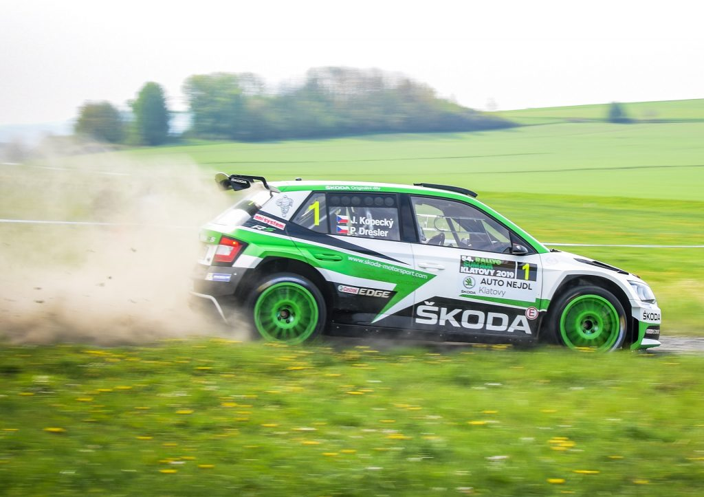 kopecky-ended-his-long-winning-streak-with-runner-up-finish-at-rally-sumava