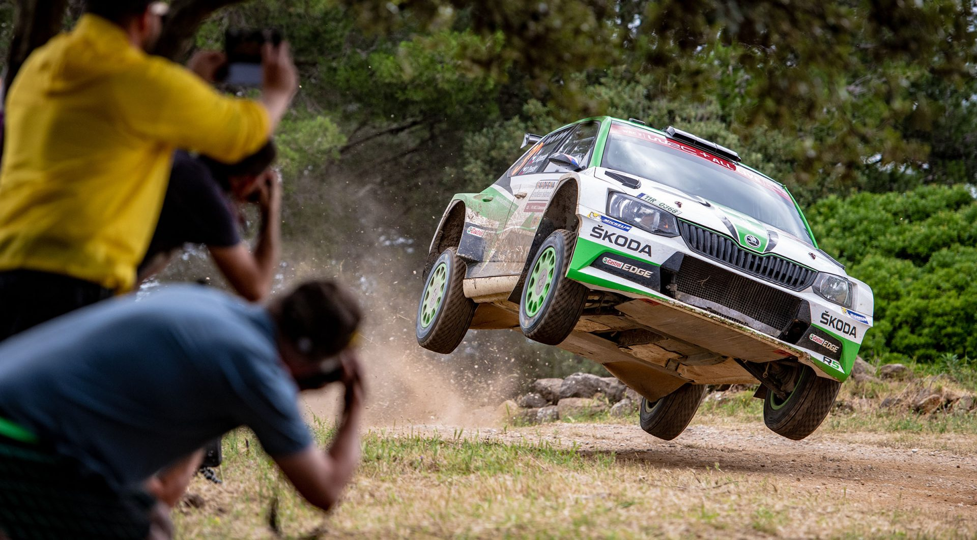 Back Into The Dust: Rally Italia Sardegna Is About To Start